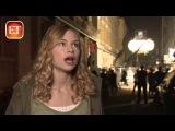 Съемки фильмa «Академия вампиров Сестры по крови»  (HD)