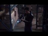 Портал юрского периода: Новый мир  6 серия [2013]