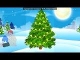 «Новогодняя сказка» под музыку Элвин и Бурундуки - Gingle Bells - С Наступающим Новым годом !!!. Picrolla